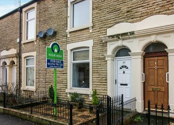 Thumbnail 3 bed terraced house for sale in Atlas Road, Darwen