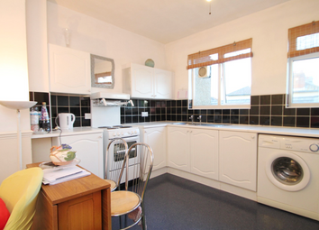 Thumbnail 3 bed flat to rent in Staines Road, Feltham