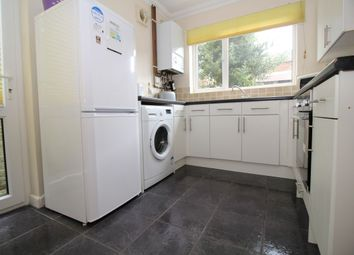 Thumbnail 2 bed property to rent in Sutherland Road, Southsea
