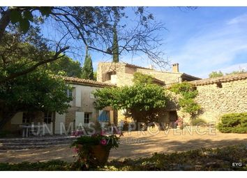Thumbnail 7 bed property for sale in 84220, Gordes, Fr