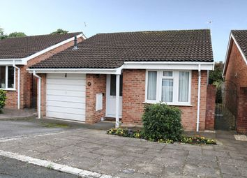 Thumbnail 2 bedroom bungalow for sale in Canterbury Close, Yate