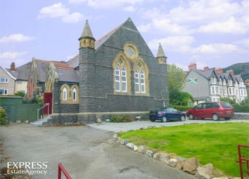 Thumbnail 6 bed detached house for sale in Esplanade, Penmaenmawr, Conwy