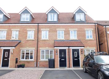 3 bed terraced house for sale in Arnison Close, Carlisle CA2