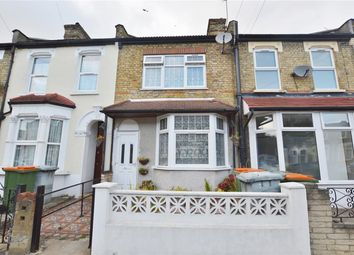 Thumbnail 2 bedroom terraced house for sale in Kingsland Road, Plaistow, London