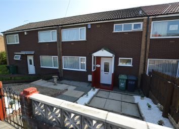 Thumbnail 3 bed terraced house for sale in Stanks Drive, Leeds