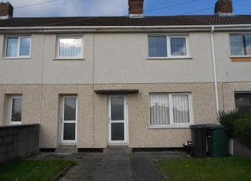Thumbnail 3 bed terraced house to rent in Southdown Road, Sandfields, Port Talbot, Neath Port Talbot.