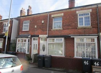 Thumbnail 2 bed property to rent in Preston Road, Hockley, Birmingham