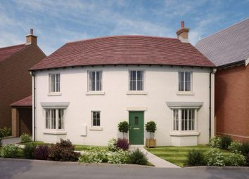 """Thumbnail 4 bedroom detached house for sale in """"Ashtree"""" at Ellerbeck Avenue, Nunthorpe, Middlesbrough"""