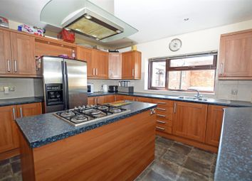 Thumbnail 5 bed property for sale in Newport, Barton-Upon-Humber