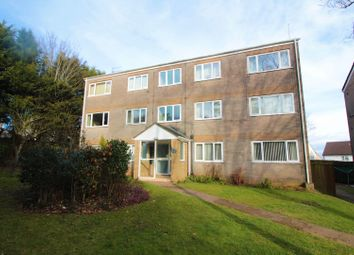 Thumbnail 2 bed flat for sale in Wentloog Close, Cardiff