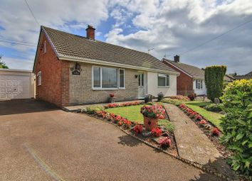 Thumbnail 2 bed bungalow for sale in Coalway Road, Coalway, Coleford, Gloucestershire