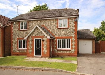 Thumbnail 4 bed detached house for sale in Tamarisk, Benfleet
