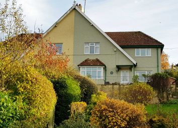 Thumbnail 3 bed semi-detached house for sale in Lyme Rd, Uplyme, Lyme Regis
