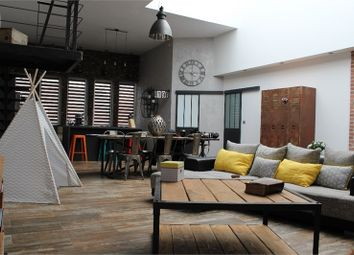 Thumbnail 2 bed apartment for sale in Nord-Pas-De-Calais, Pas-De-Calais, Lens