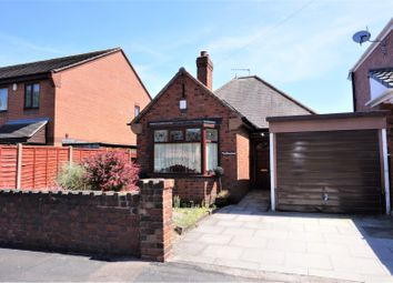 Thumbnail 3 bed bungalow for sale in Whitehouse Street, Tipton
