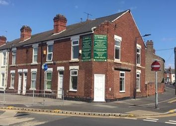 Thumbnail 2 bedroom terraced house to rent in 1 Harrington Street, Doncaster, South Yorkshire
