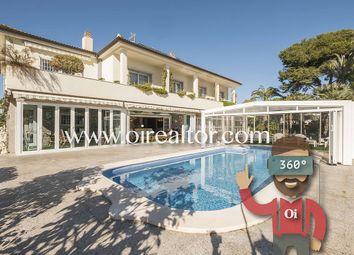 Thumbnail 6 bed property for sale in Vinyet, Sitges, Spain