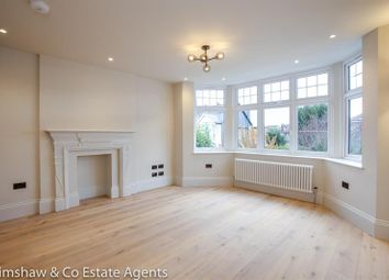 Thumbnail 1 bed flat for sale in Fordhook Avenue, Ealing Common, London