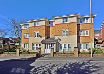 Thumbnail 2 bed flat for sale in Meadow Hill, 'st David's Gardens', Church Village, Pontypridd