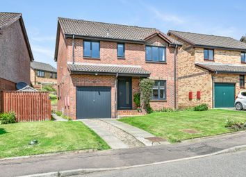 Thumbnail 4 bed detached house for sale in Seton Place, Dalgety Bay
