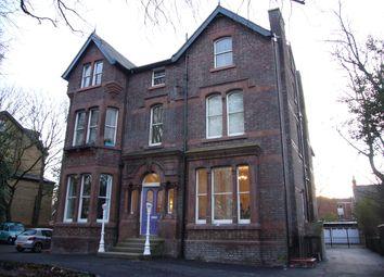2 bed flat to rent in Aigburth Drive, Aigburth, Liverpool L17