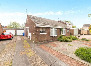 Thumbnail 2 bed bungalow for sale in Appledore Road, Blyth