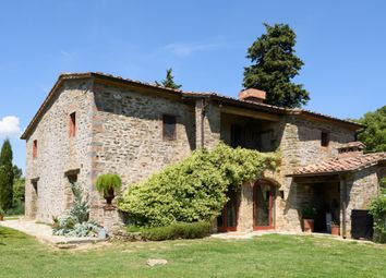 Thumbnail 1 bed farmhouse for sale in Via Montagna, Monte San Savino, Arezzo, Tuscany, Italy