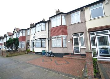 3 bed terraced house to rent in St. Lukes Avenue, Ilford IG1