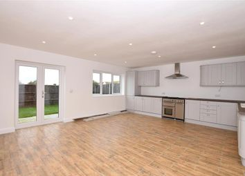 Thumbnail 4 bed detached house for sale in Prime View, Littlestone, Kent