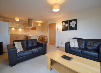 Thumbnail 2 bed flat to rent in Firpark Close, Parade Park, Glasgow