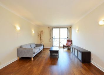 Thumbnail 2 bed flat to rent in Papermill Wharf, Limehouse