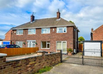 Thumbnail 3 bed semi-detached house to rent in Thorndale Road, Calverton, Nottingham