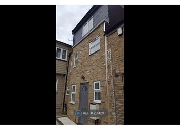 Thumbnail 1 bed end terrace house to rent in Coach House Mews, Bromley