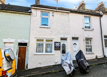 Thumbnail 3 bed terraced house for sale in Otway Street, Chatham, Kent