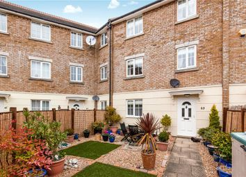 4 bed town house for sale in Long Beach View, Sovereign Harbour North, Eastbourne BN23