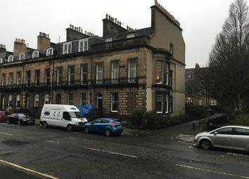 Thumbnail Parking/garage to rent in Manor Place, Edinburgh
