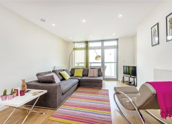 Thumbnail 2 bed flat to rent in Salton Square, London