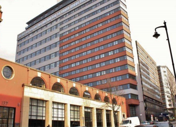 Thumbnail 2 bed flat for sale in Brindley House, Newhall Street, Birmingham