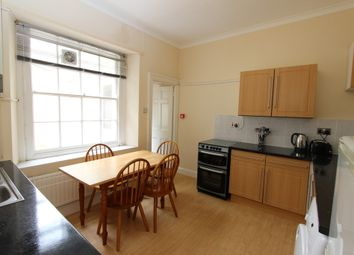 Thumbnail 1 bed flat to rent in Lipson Terrace, Plymouth