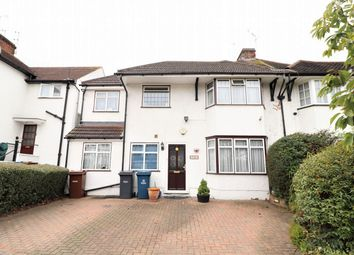 Thumbnail Semi-detached house for sale in Elmwood Avenue, Harrow, Middlesex
