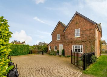 Thumbnail 5 bed detached house for sale in The Kennels, Earls Colne, Essex