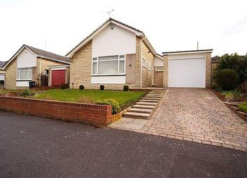 Thumbnail 3 bed bungalow for sale in Frenchay Close, Downend, Bristol