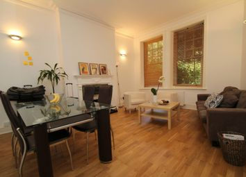 Thumbnail 2 bed flat to rent in Kings Gardens, West End Lane, West Hampstead