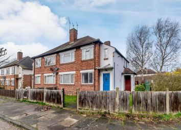 Thumbnail 2 bedroom flat for sale in Alexandra Close, Harrow, Middlesex