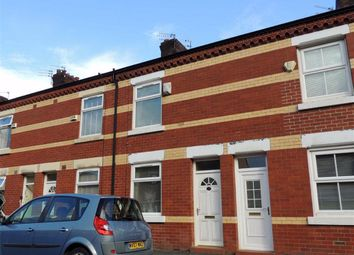 Thumbnail 2 bedroom terraced house for sale in Burman Street, Higher Openshaw, Manchester