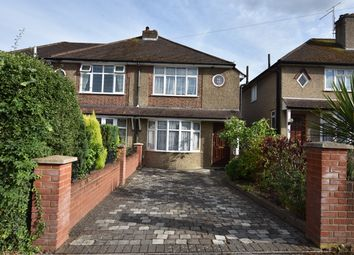 3 bed semi-detached house for sale in Sheepcot Drive, Watford WD25
