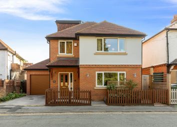 Josephs Road, Guildford, Surrey GU1. 4 bed detached house