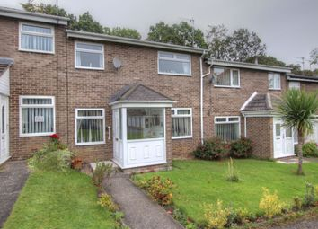 3 bed terraced house for sale in Cragside, Chester Le Street DH2