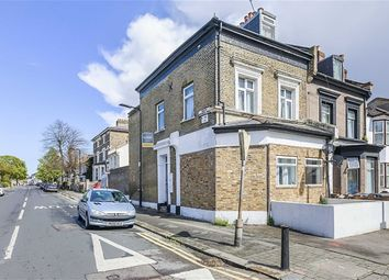 Thumbnail 2 bed flat for sale in Langthorne Road, London