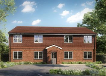 Thumbnail 2 bed maisonette for sale in Squerryes Mede, Westerham